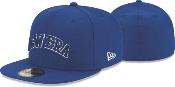 custom hat new era