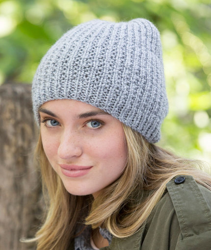 hat knitting patterns