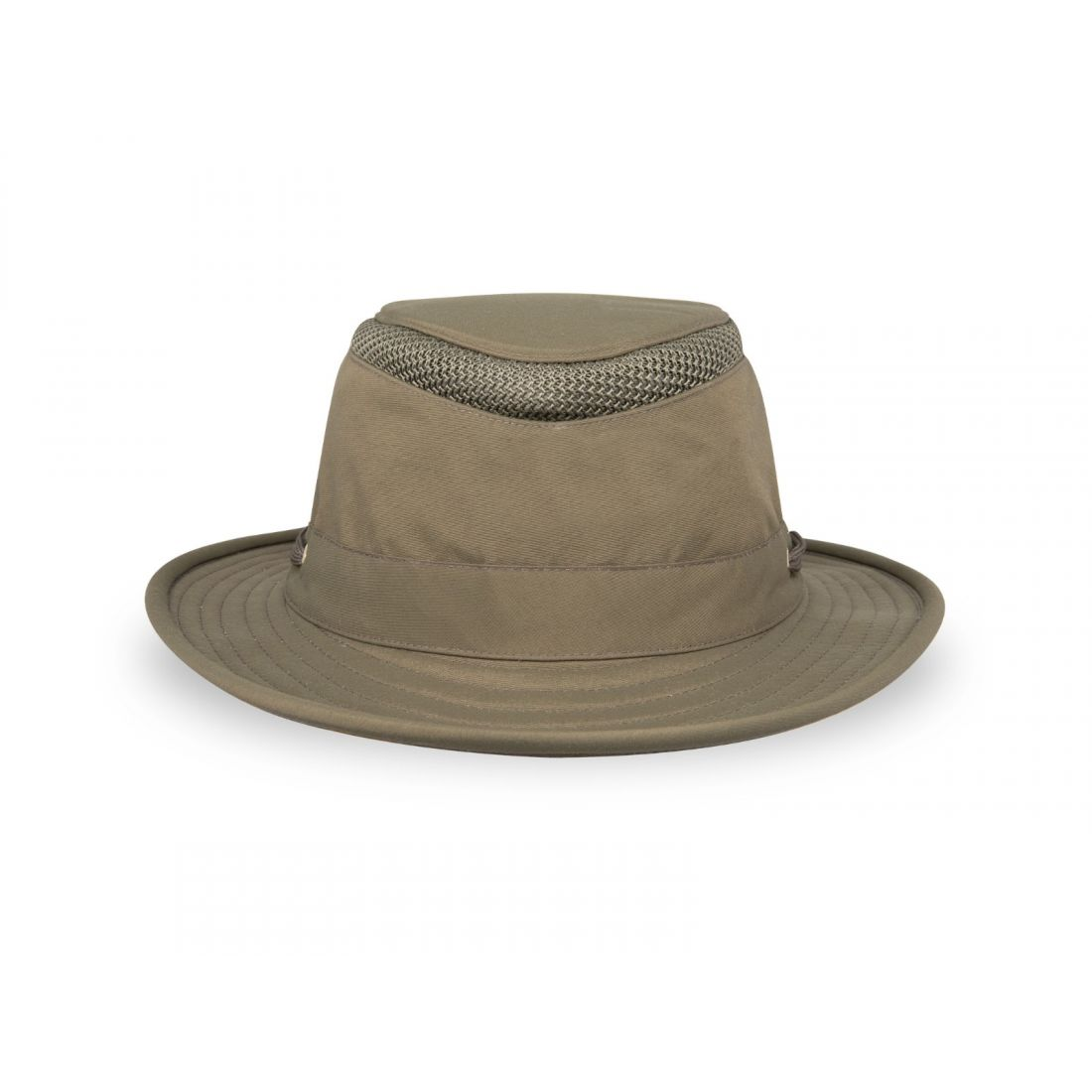 hat with brim