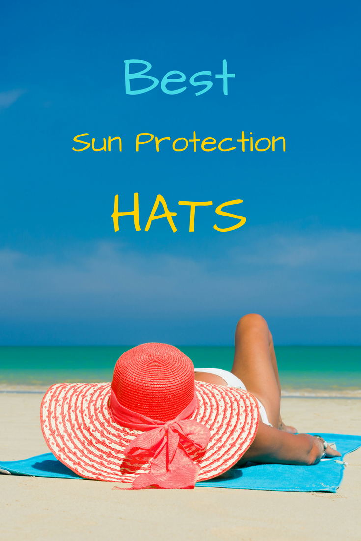 hats protect from sun