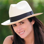 panama hat for women