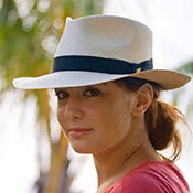 panama hats for women